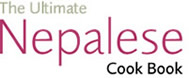 Ultimate Nepalese Cookbook Logo